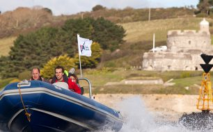 Falmouth Boat Lessons