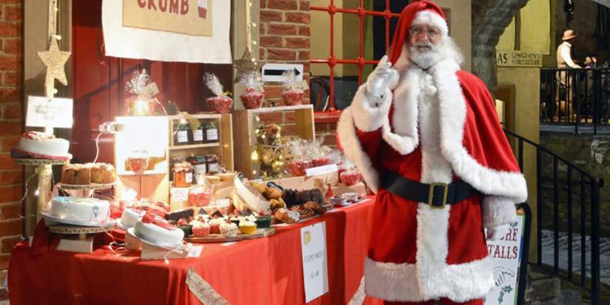 flambards-christmas-fayre-helston-festivals-in-cornwall-the-greenbank-hotel
