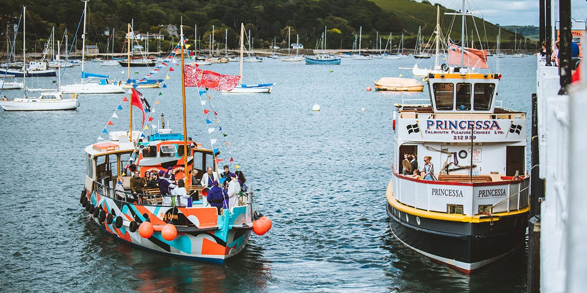 fal-river-festival-at-the-working-boat-falmouth-cornwall-good-deeds-greenbank-hotel-2020