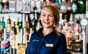 Introducing Bar Manager Holly Bennetts