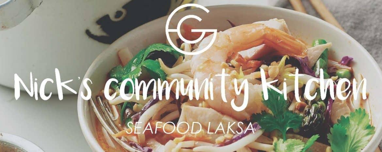 seafood laksa recipe