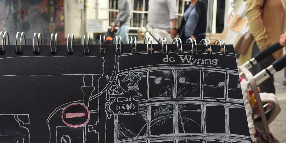 streetdraw24-things-to-do-in-october-in-cornwall-falmouth-the-greenbank-hotel