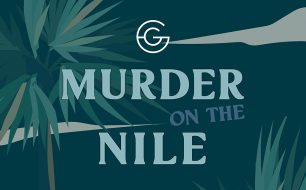 murder on the nile at the greenbank hotel murder mystery event in cornwall