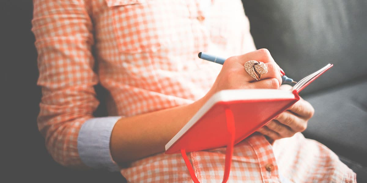 creative-journalling