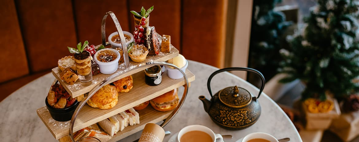 festive-afternoon-teas-at-the-greenbank-hotel-falmouth-cornwall