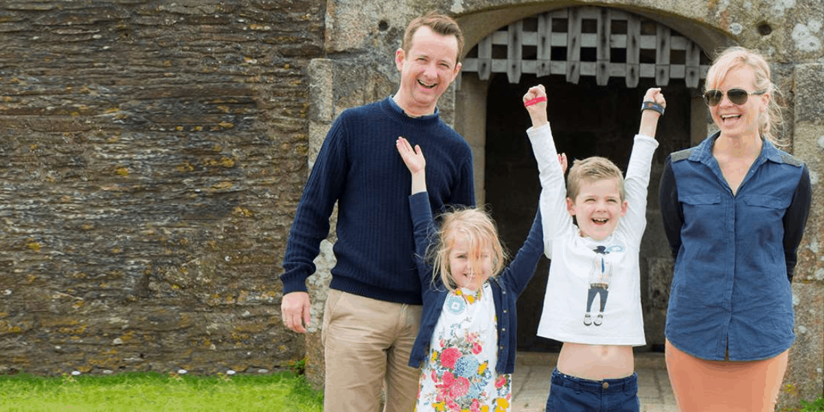 falmouth-pendennis-family-friendly