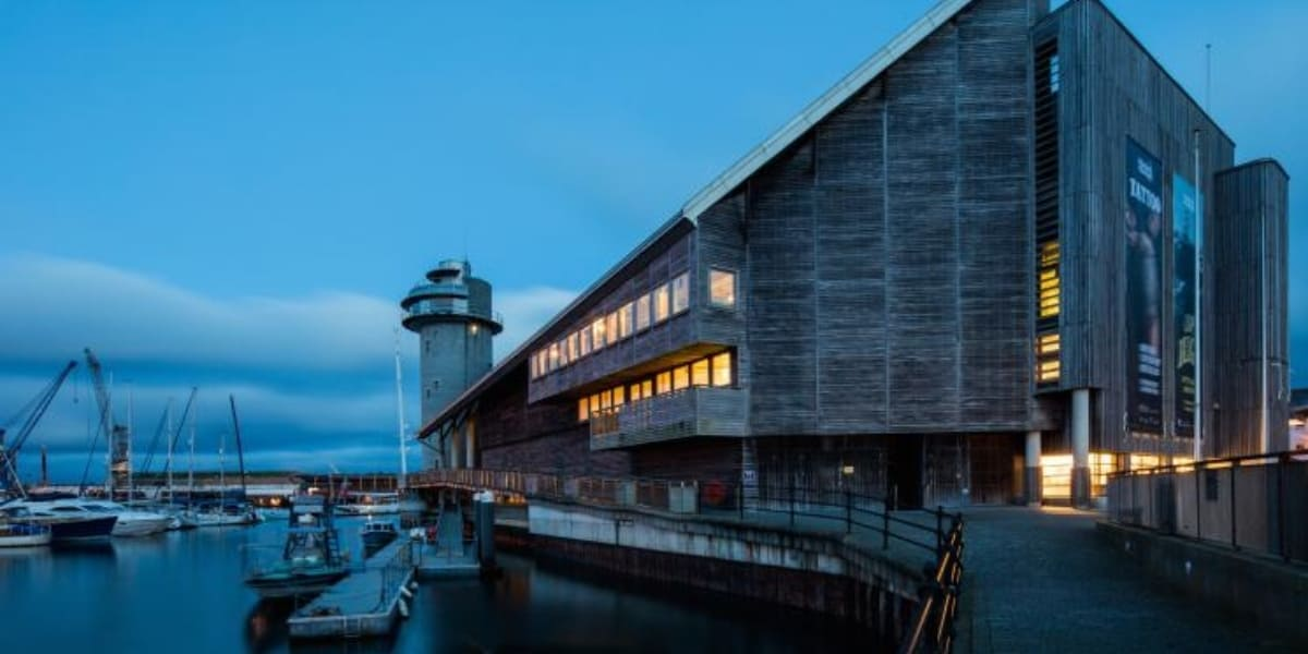 whats-on-in-cornwall-october-national-maritime-museum