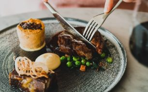 Our new winter menu favourites
